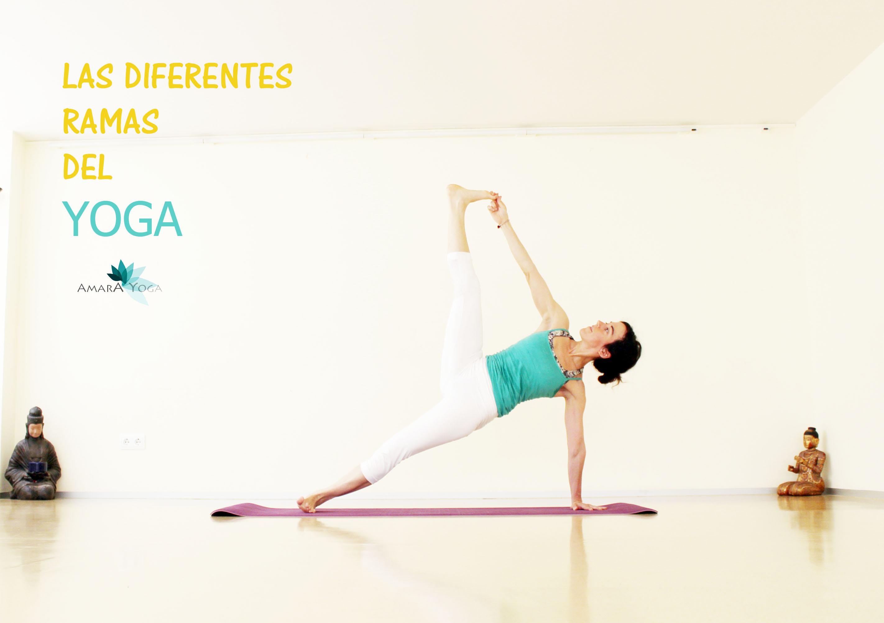 Yoga Pamplona | Amara Yoga Pamplona